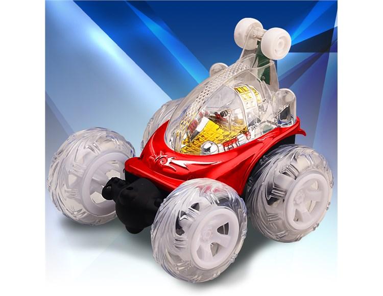 精灵狗特技车,326-61,遥控车,精灵狗玩具 - 玩具说